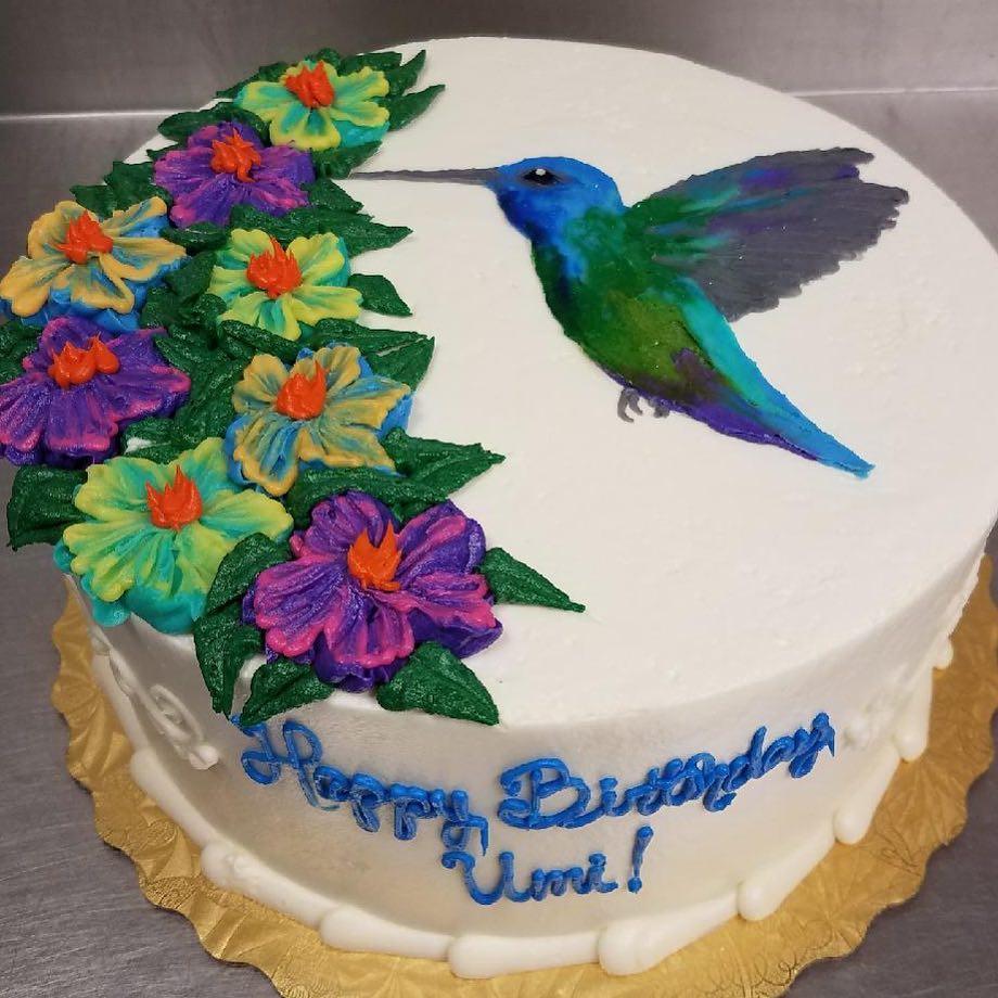 Pleasant Birthday Cakes Sugar Bakers Cakes Funny Birthday Cards Online Necthendildamsfinfo