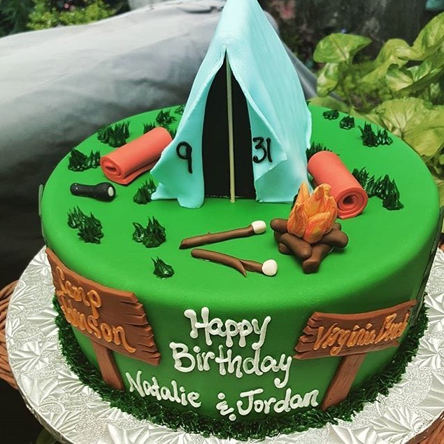 Call Us To Design That Perfect Cake For Your Family And Friends You May Visit Our Bakery Browse Through Portfolio Of Cakes